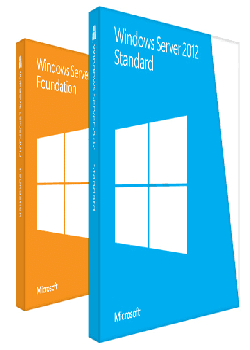 Windows Server 2012 – Pack