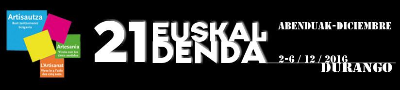 21.Euskal Denda
