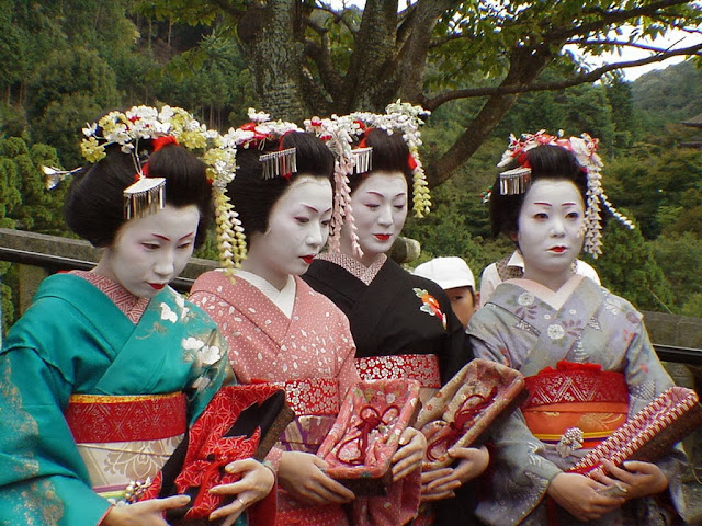 kolory w kulturach świata