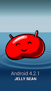 Samsung Galaxy SIII Android 4.2.1 Jelly Bean