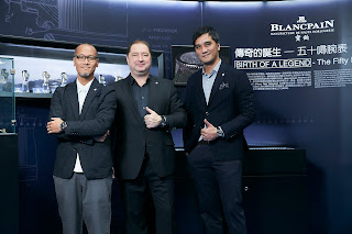 馬志翔為海洋保育發聲 「心繫海洋全球巡迴攝影展」台北101正式登場