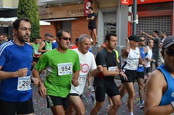 II-Media Maratón de Alicante