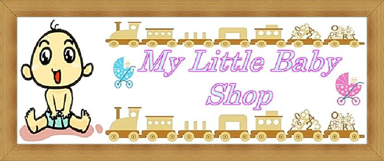 My Little Baby Shop