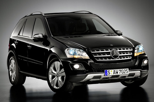 Different Suv Models >> Hight Quality Cars Mercedes Benz M Class Is An Suv