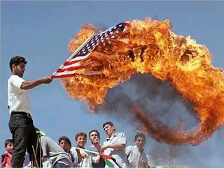 Since 2001 United States has given 20 billion dollars in aid to Pak, but Pakistanis still hate U.S.