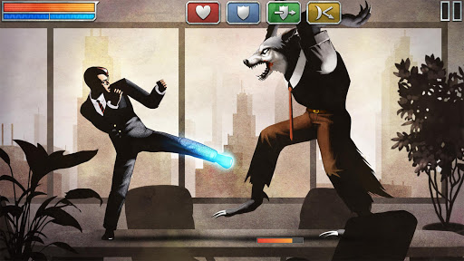 The Executive Apk + Data Android game