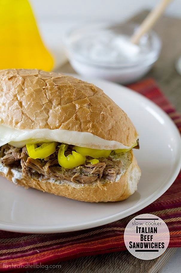 Slow Cooker Recipe For Sriracha-Pineapple Barbecued Chicken Sandwiches ...