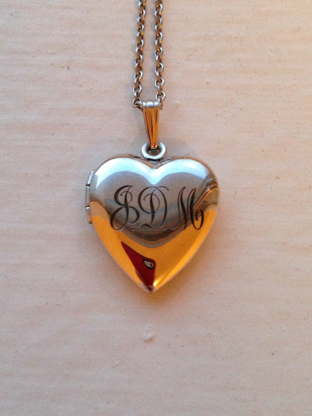 any monogram locket lockets this features pin custom lovely necklace lett brass