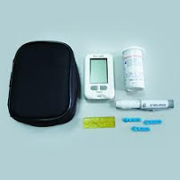 the glucose measurement units equipment