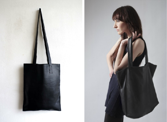 Why Women's Leather Totes Are a Great Option for the Professional Woman