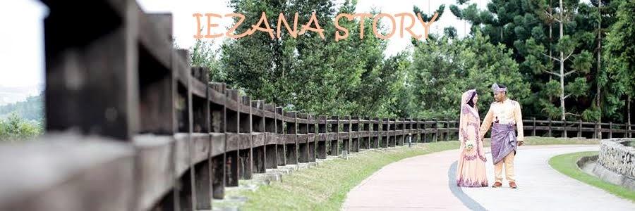 IEZANA STORY