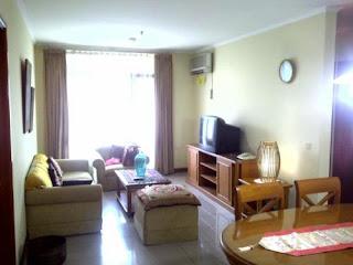 Sewa Apartemen Jakarta Selatan Pondok Klub Villa