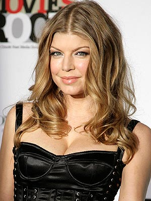 Information & Technology: Fergie Singer