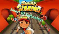 Free Download Subway Surfers HD For PC