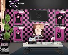 Avril Shop