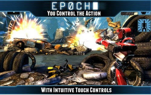 Epoch for Android Apk free download