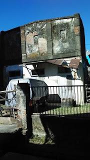 Gedung Markas Ulama Jawa Timur