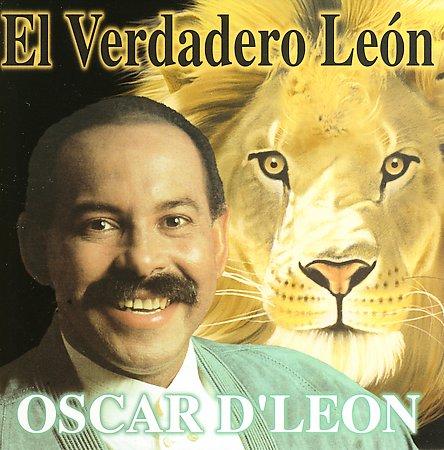 Oscar D' León Oscar D'Leon Me Dejo