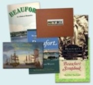 Beaufort History Books