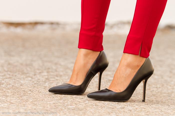Blog de zapatos blogger adictaaloszapatos