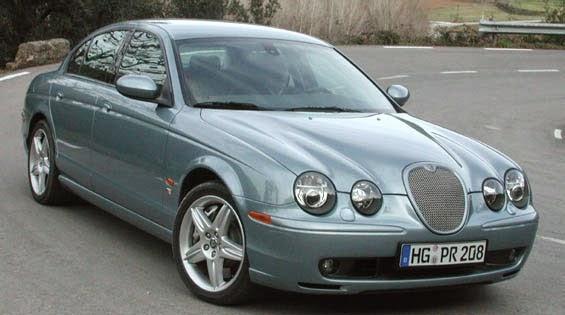 2003 jaguar s type owners manual free download