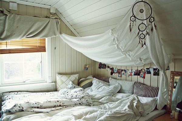 the last hippie bedroom