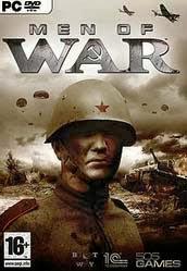 Free Download Pc Games Men of War Full Version