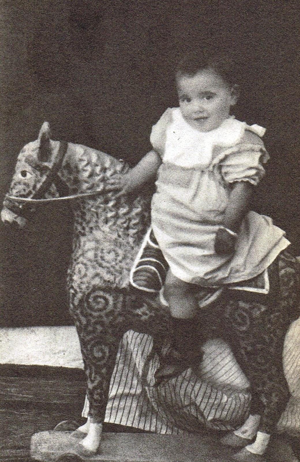 Primer cumpleaños de García Lorca