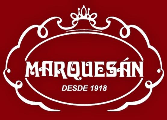 Turrones Marquesan