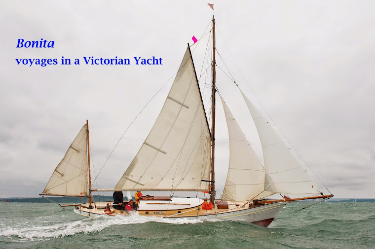Bonita: Travels of a Victorian Yacht
