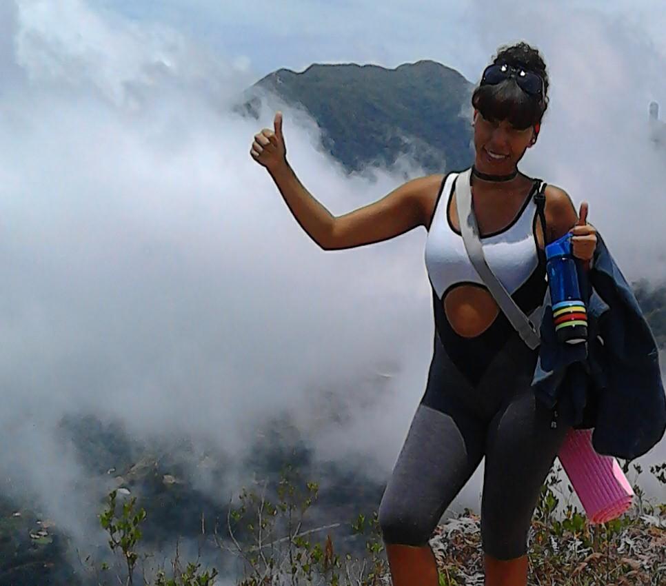 Parque Nacional Waraira Repano