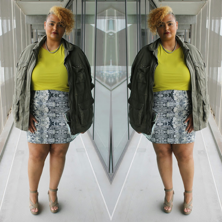Zizzi Fashion Plussize Grotematen Mode