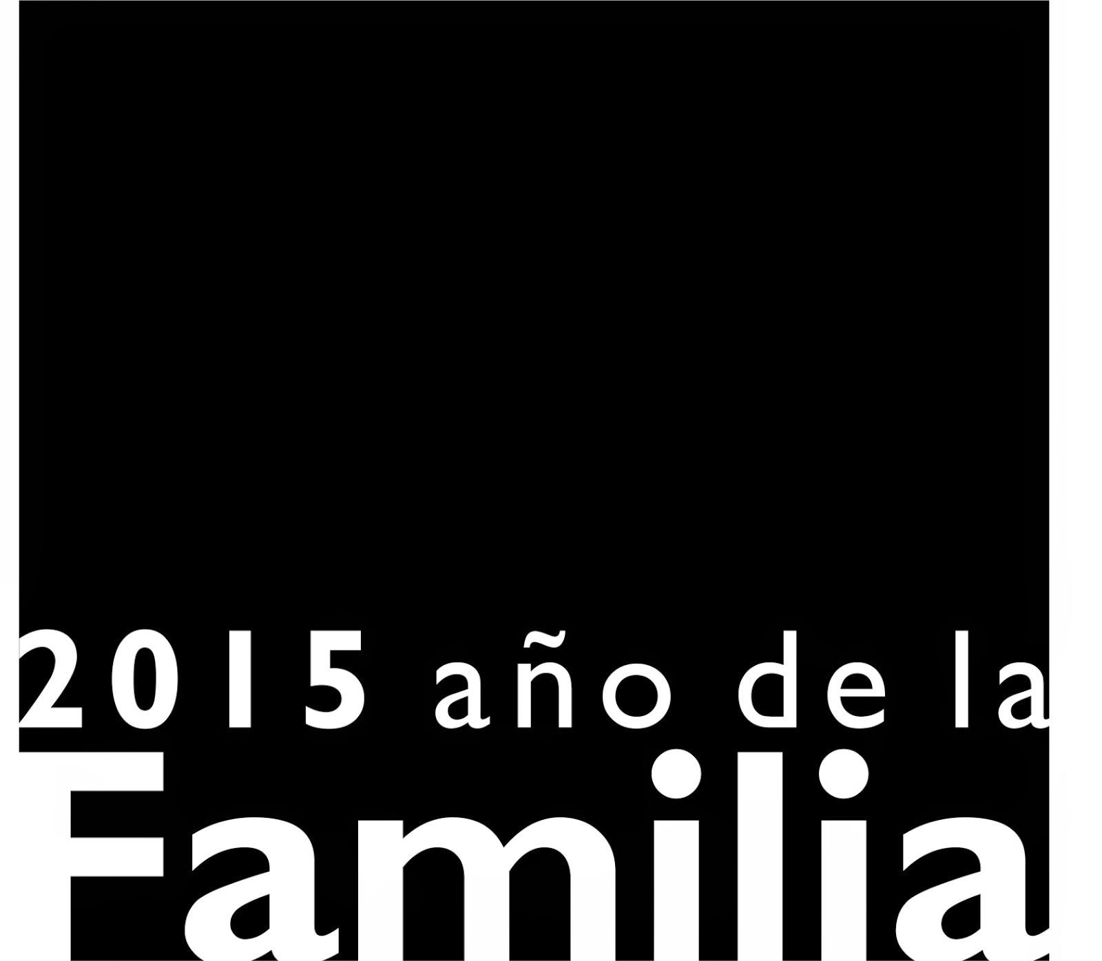 Año de la Familia