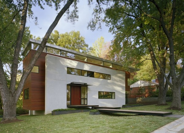 MATRYOSHKA HOUSE MODERN DESIGN & SPIRITUAL SIMPLICITY