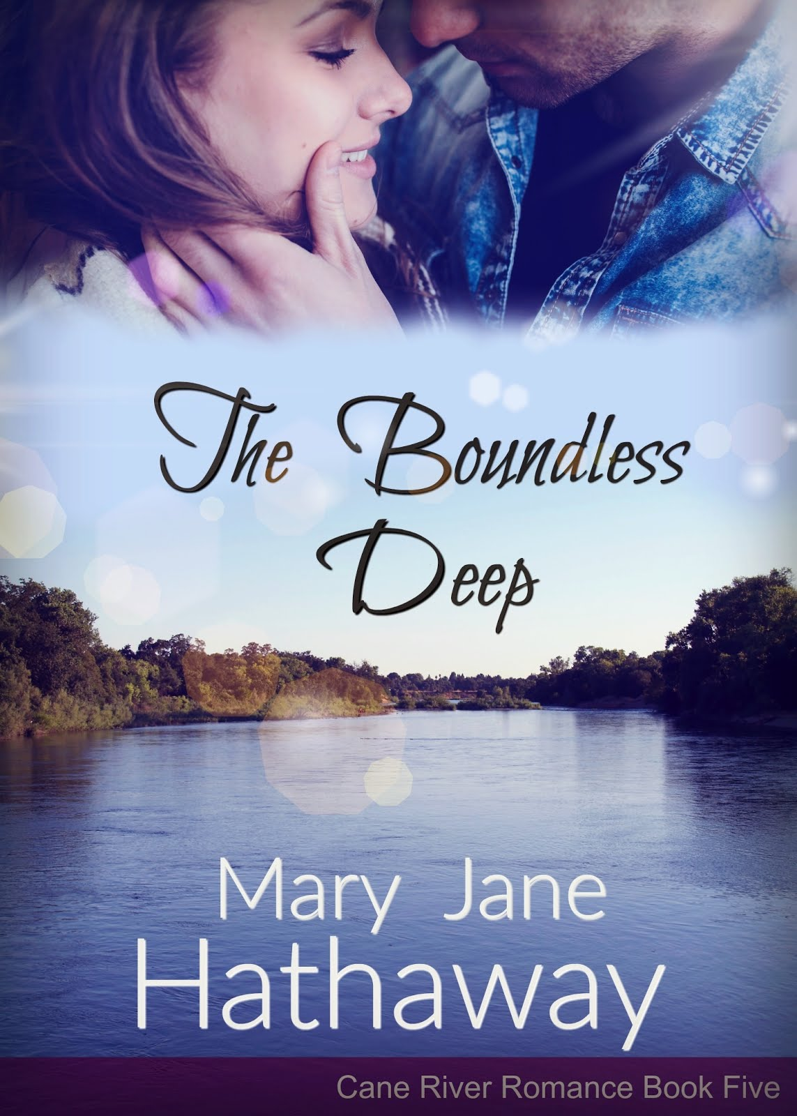 The Boundless Deep