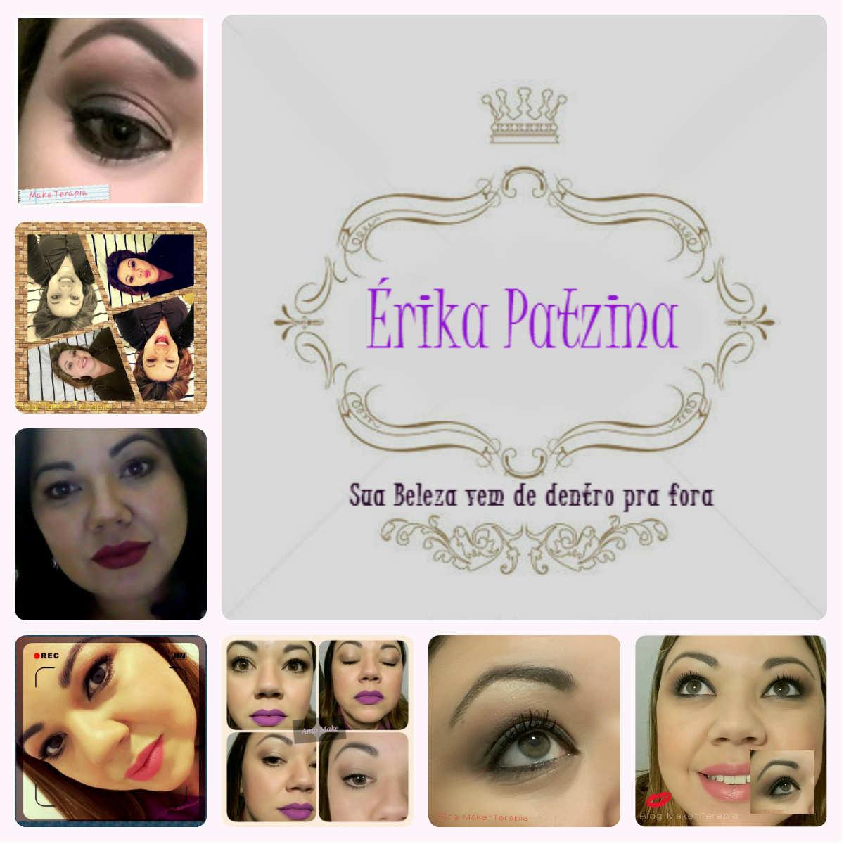 Blog  Erika Patzina