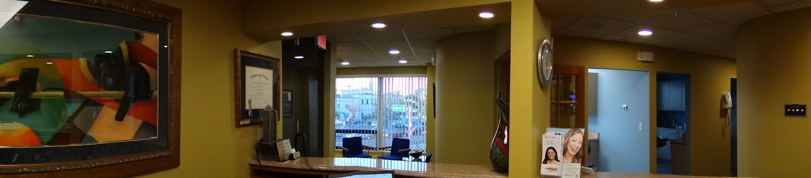 Dr. Leonard Sealy - Rockville Centre, Long Island Premier  Dental Provider
