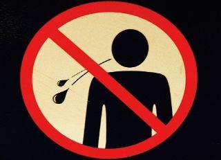 prohibido británico