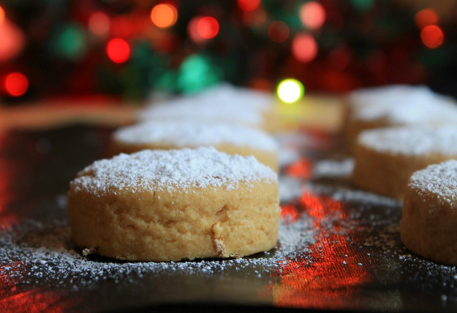 Polvorones Y Feliz Navidad!!!