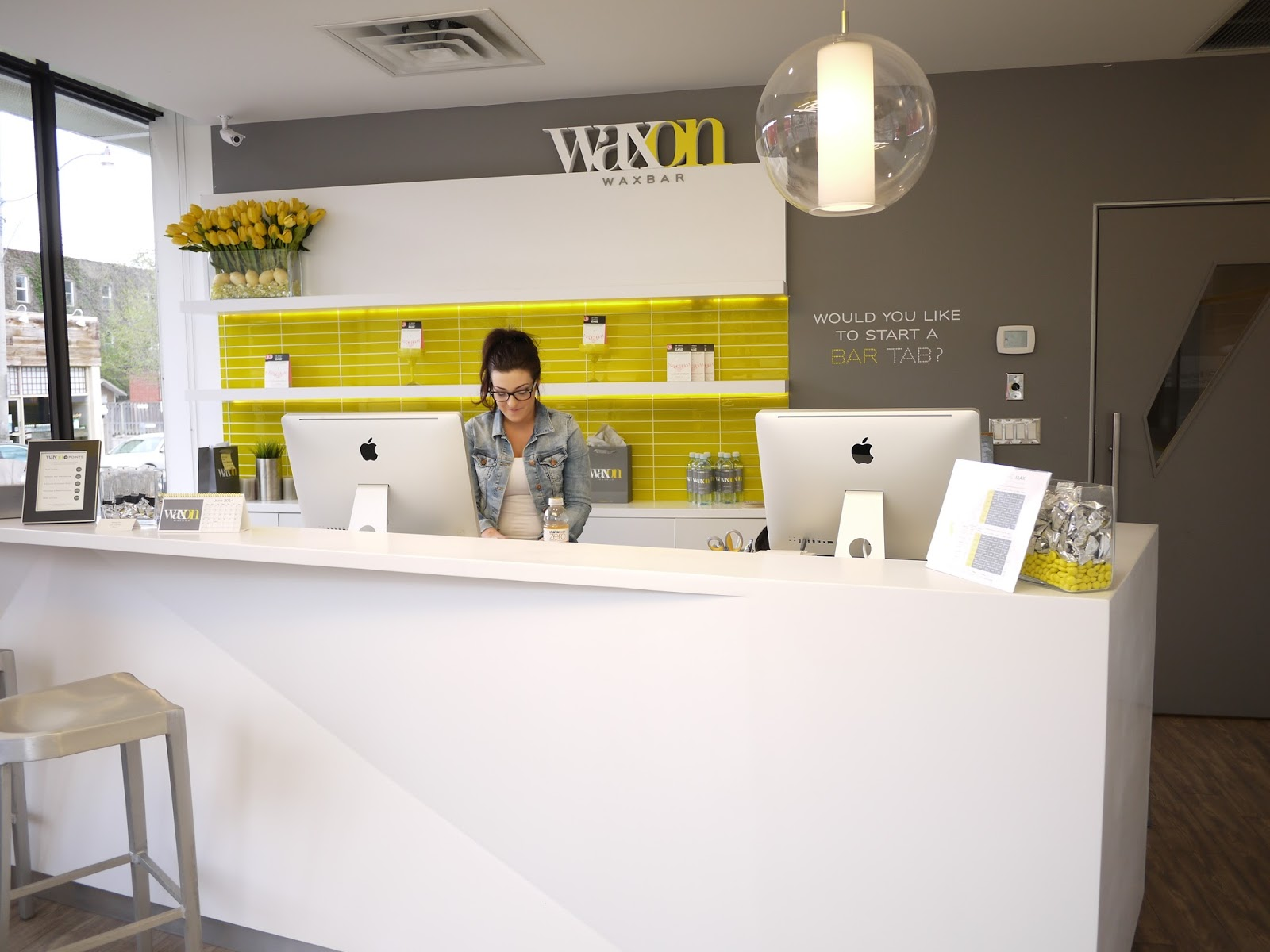 waxon wax bar toronto review
