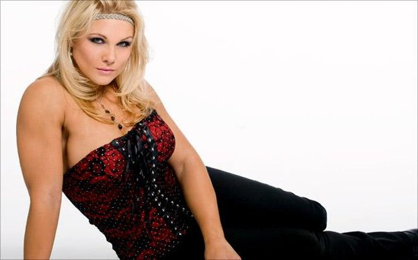 Beth Phoenix Hot Pics And Wallpapers All Sports Stars