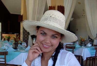 Chica Bonita de Honduras