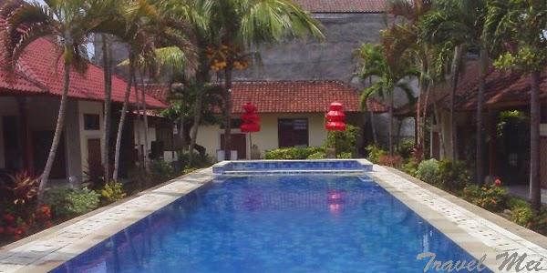 Daftar Hotel Atau Penginapan Murah Di Kuta Bali