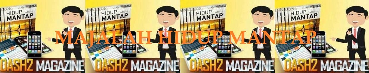 Majalah Hidup Mantap