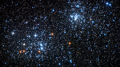 O Universo está morrendo pouco a pouco