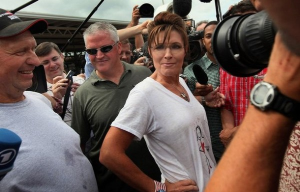 Republicans Turn On Sarah Palin En Masse After Her Disasterous