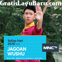 Download Lagu Ost Jagoan Wushu MNCTV (Theo Barley) Mp3