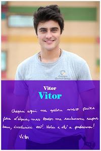 Guilherme Leicam(Vitor)