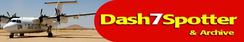 Dash 7 Spotter & Archive