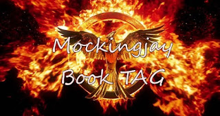 Mockingjay Book TAG